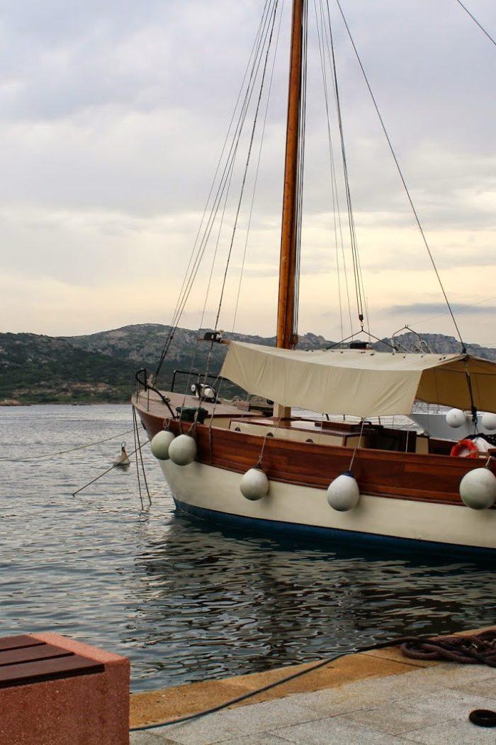 Buongiorno Sardinia