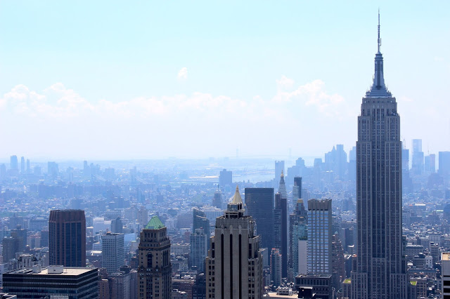 Sun & Stars | NYC Part 2