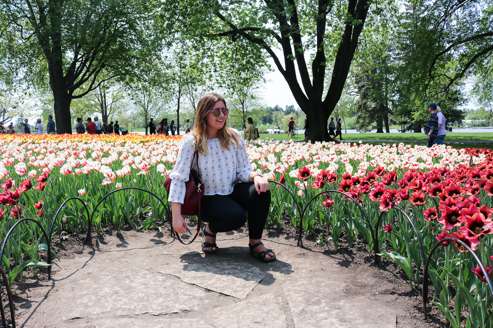Ottawa Tulip Festival 2