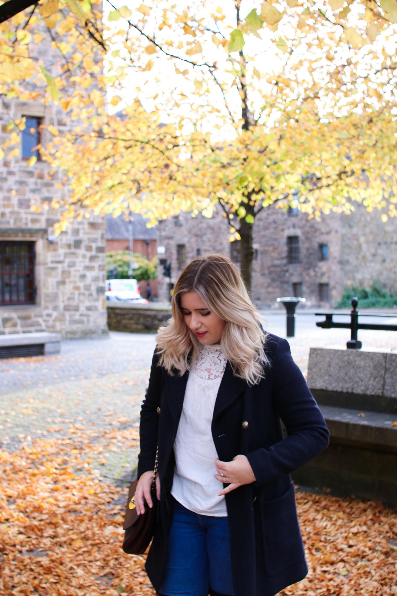 autumn style fall colours