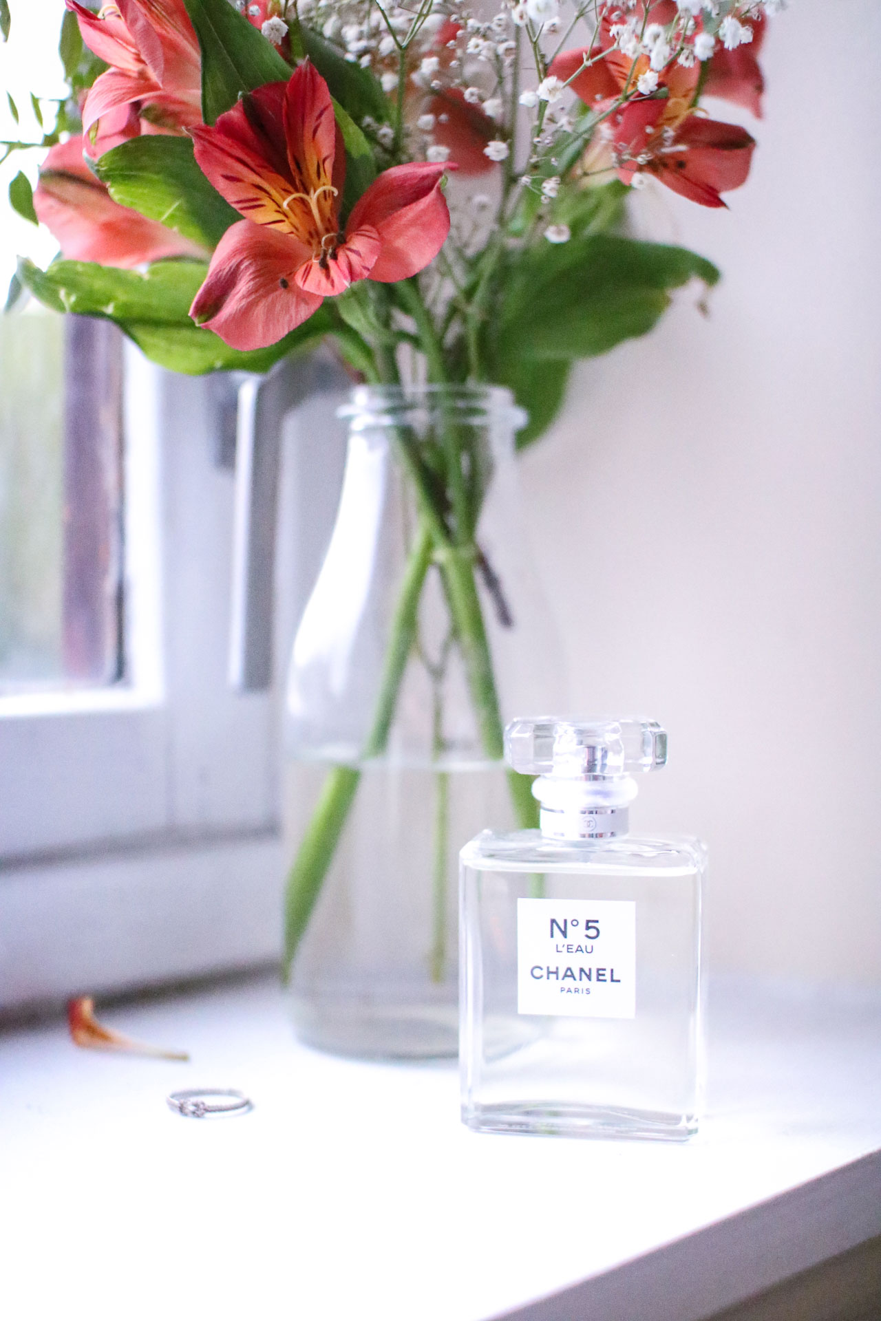 chanel no 5 l'eau review perfume 2
