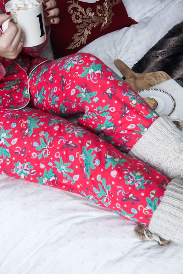 The Christmas Pyjamas You Need This Year