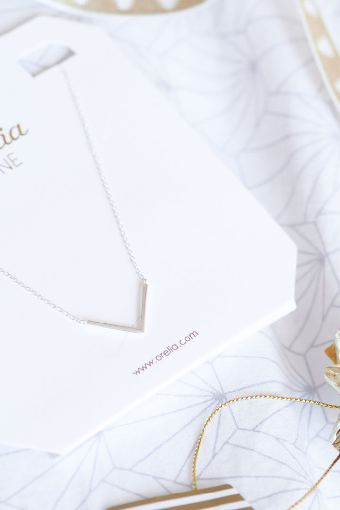 Finding the Perfect Gift with Orelia Jewellery