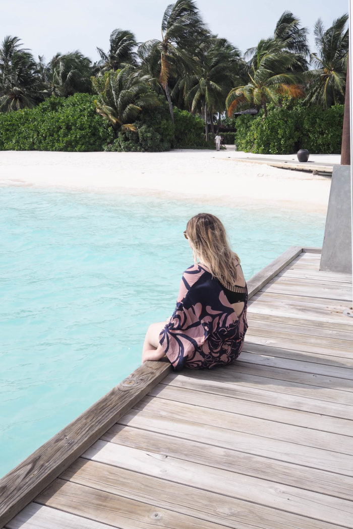 How to Book a Trip to the Maldives for Less