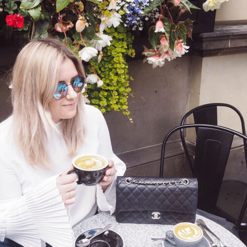 sunday catch up, lifestyle blog