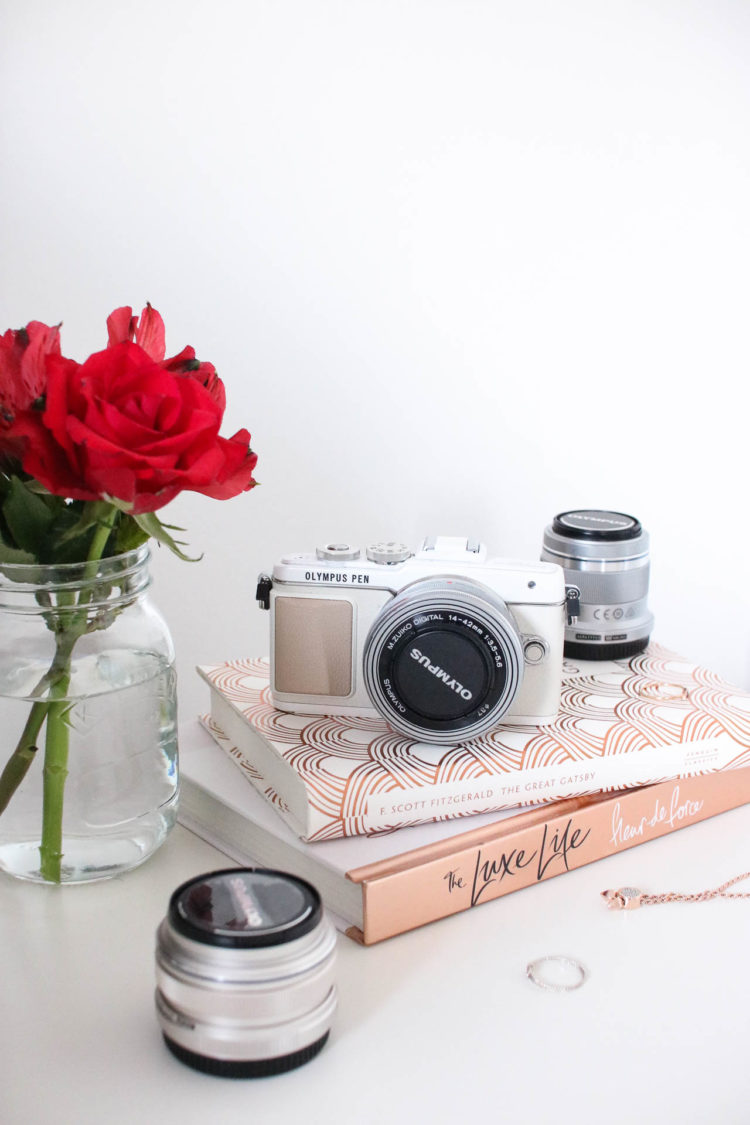olympus pen epl-7 tips and tricks