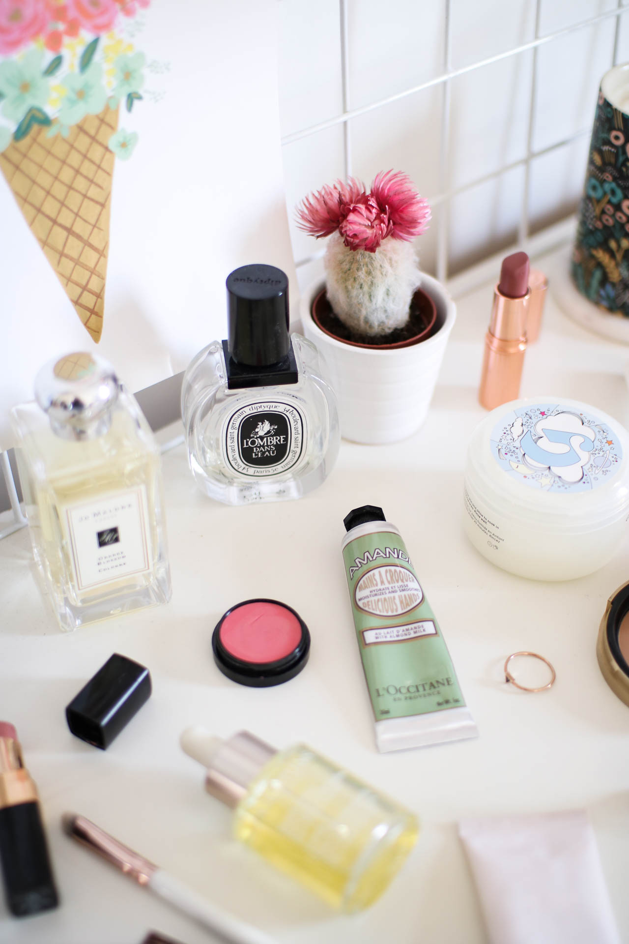 changing relationship with beauty products