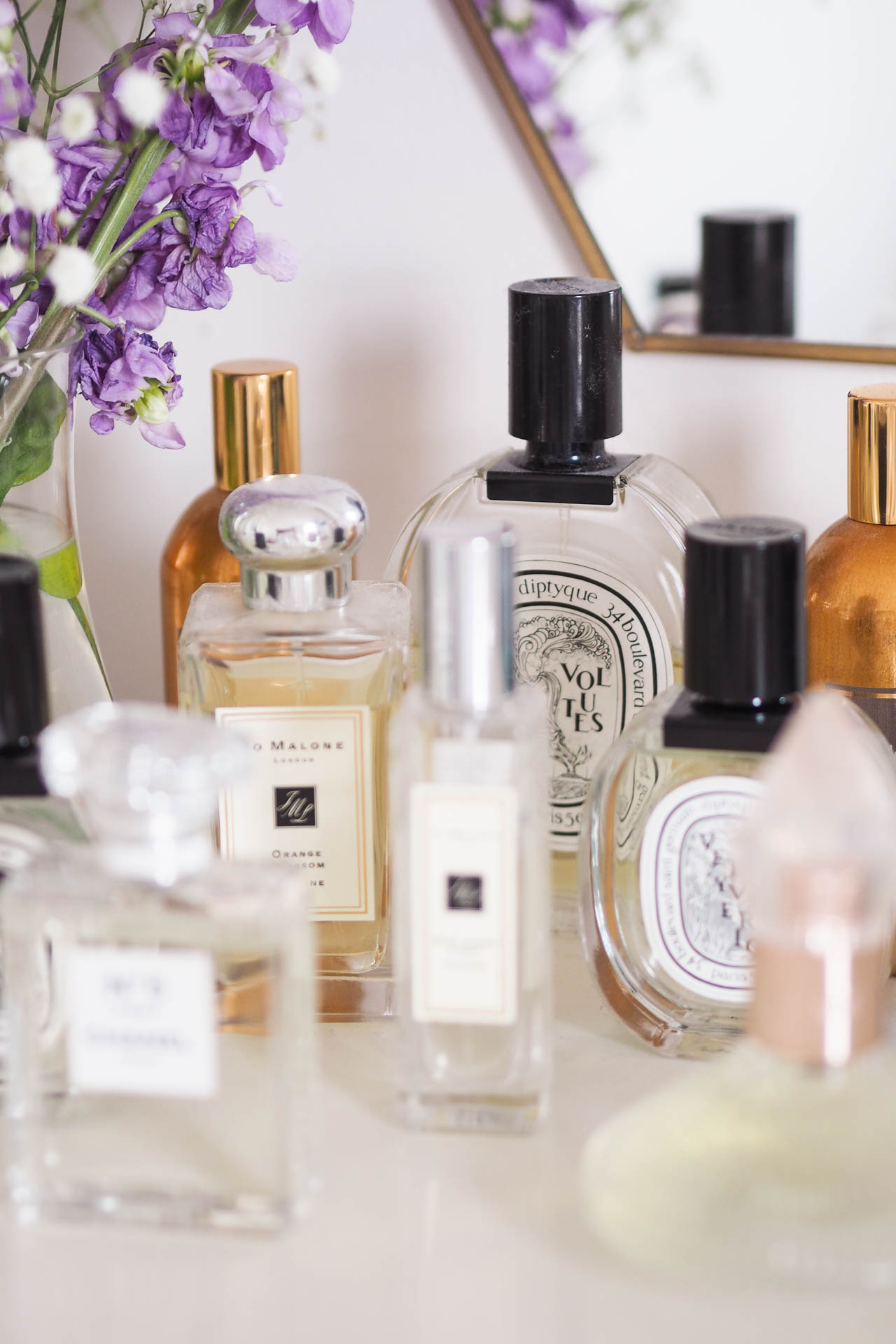 eab9e204bce Perfume Collection: my fragrances and what they mean to me.